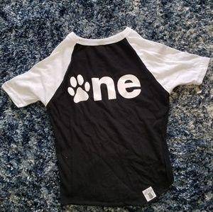 Other - DOG birthday Shirt